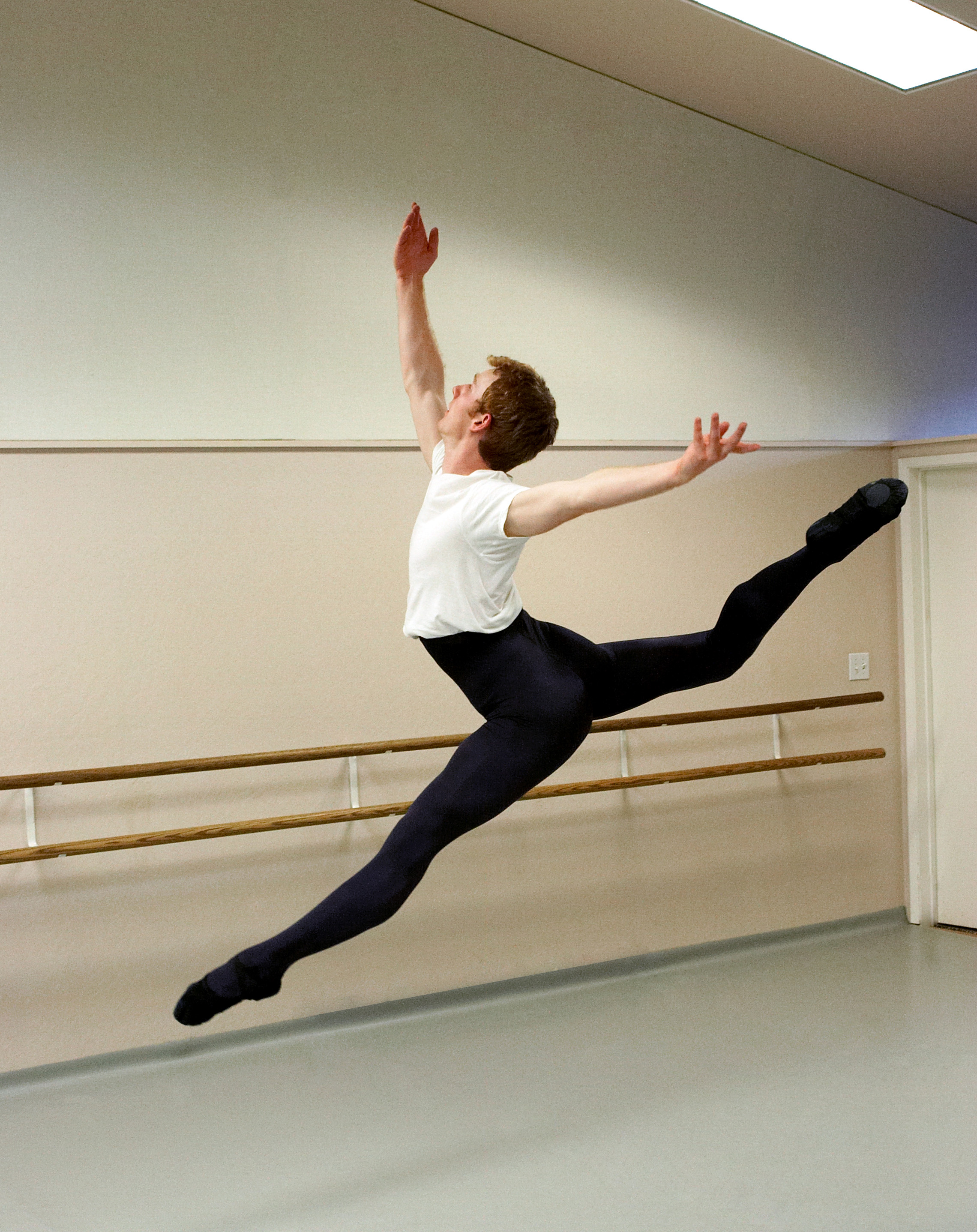 Lords a Leaping; A Brief History of the Origin of Ballet