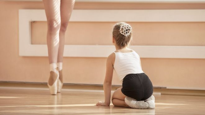 Is Your Dance Teacher Qualified?